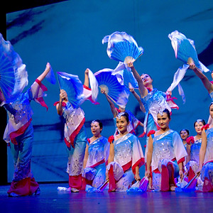 2016 KCCAA Chinese New Year