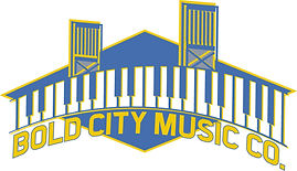 Bold City Music Co. Music Lessons Jacksonville FL