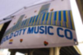 Bold City Music Co. Music Lessons Jacksonville FL