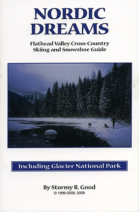 Cross country guide Flathead Valley