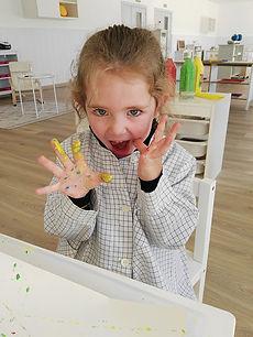 Método Montessori León