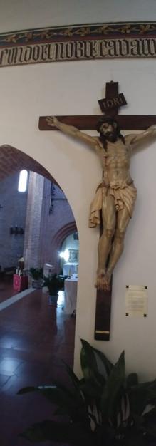 Cristo de los Favores