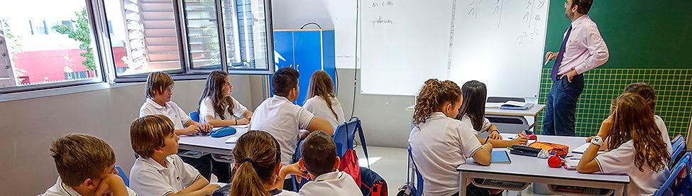 Colegio María Teresa