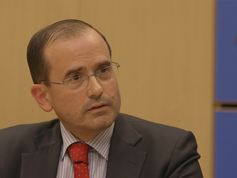 La Cadena Cope entrevista a Alfonso Aguiló, Presidente de CECE y Fundación Arenales