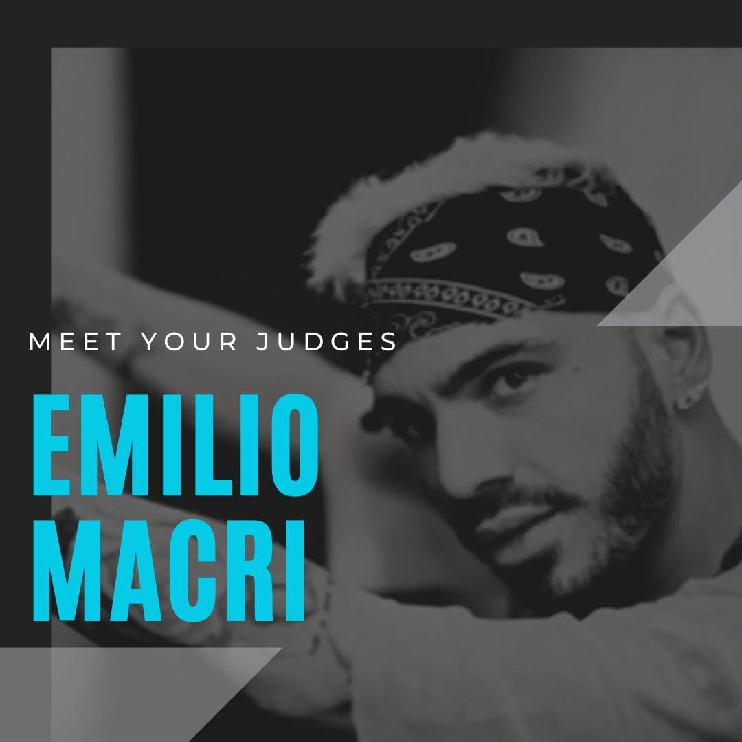 Emilio Macri
