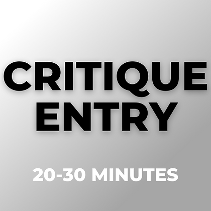 Deluxe Critique