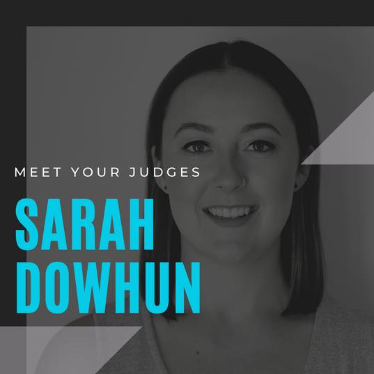 Sarah Dowhun