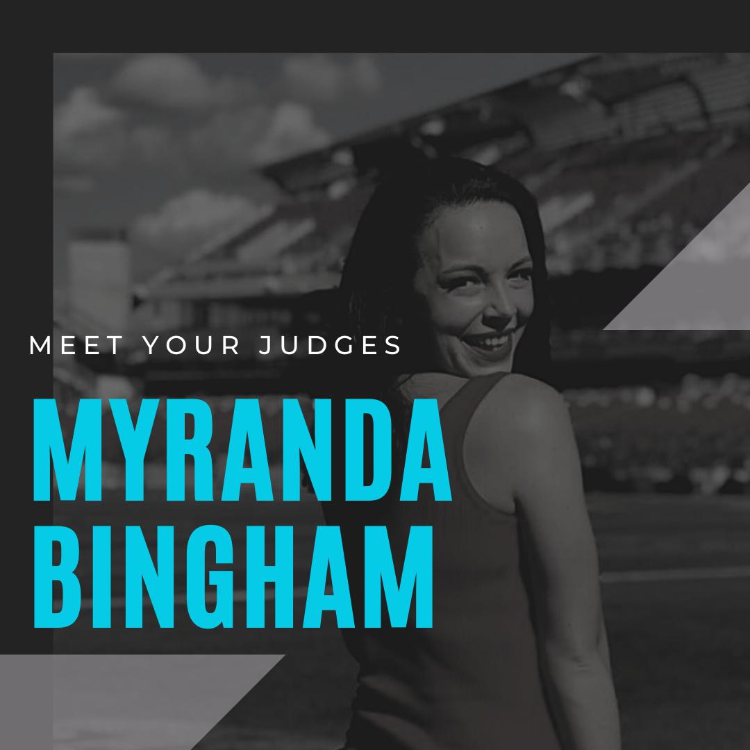 Myranda Bingham