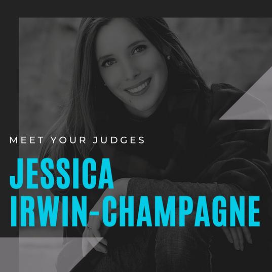 Jessica Irwin-Champagne