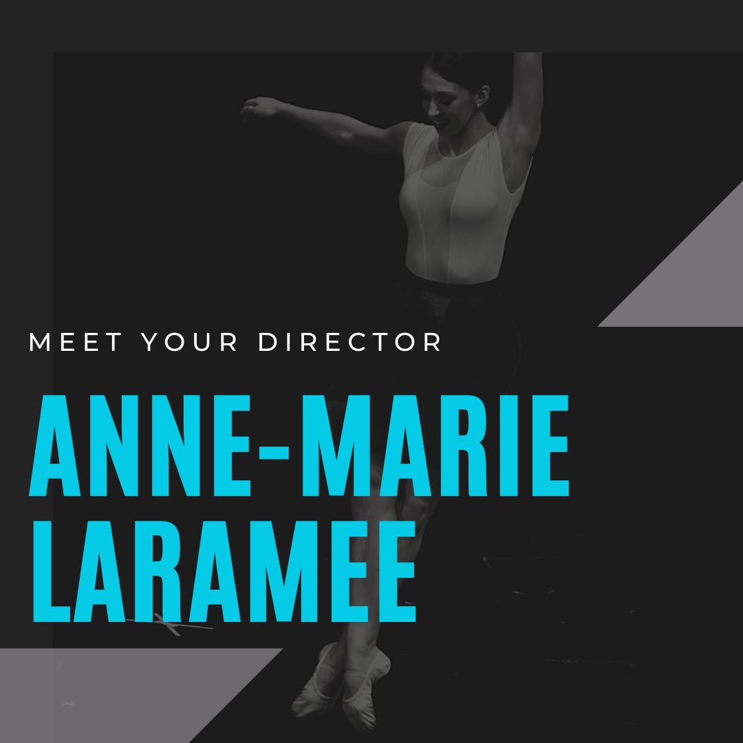 Anne-Marie Laramee