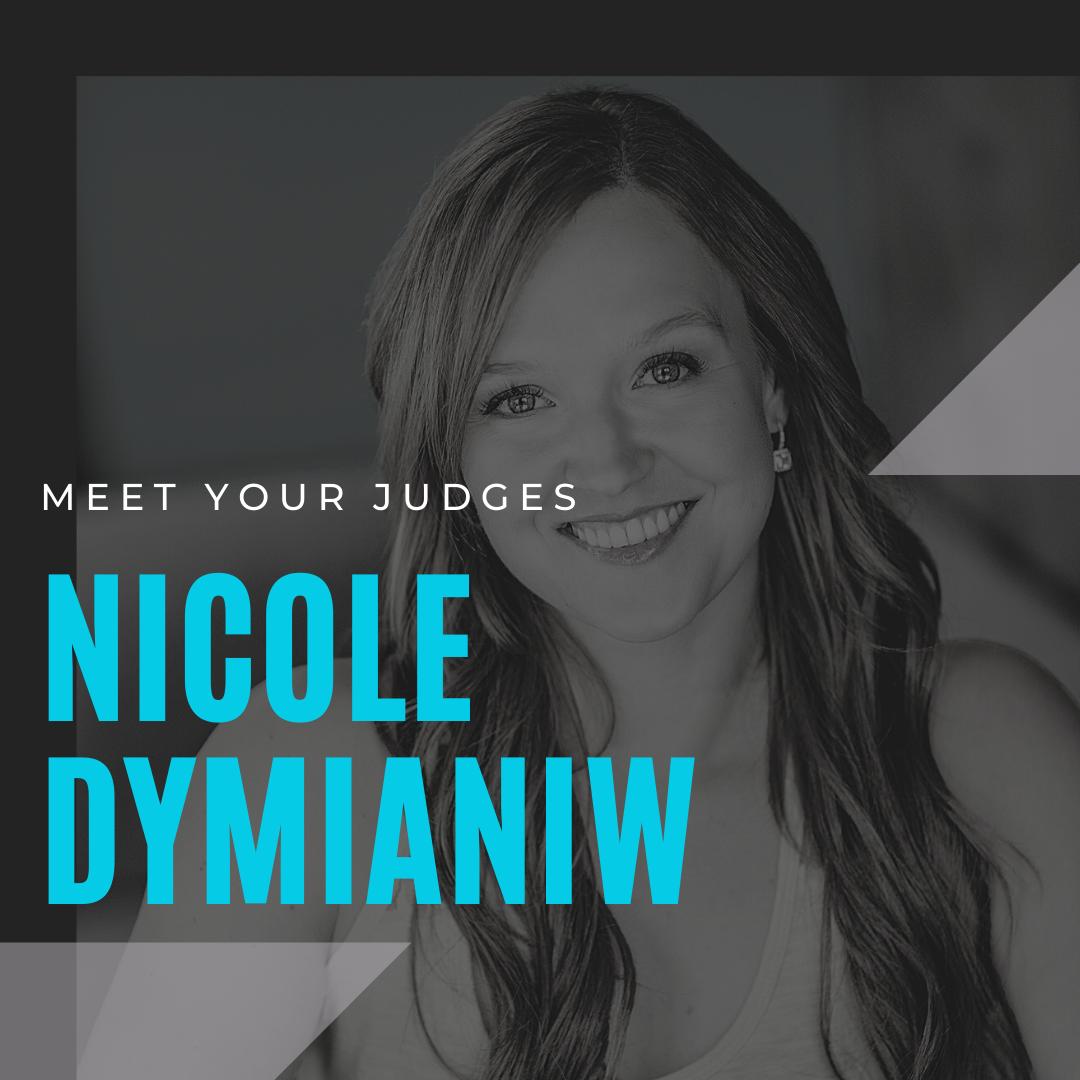 Nicole Dymianiw