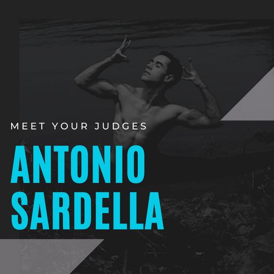 Antonio Sardella
