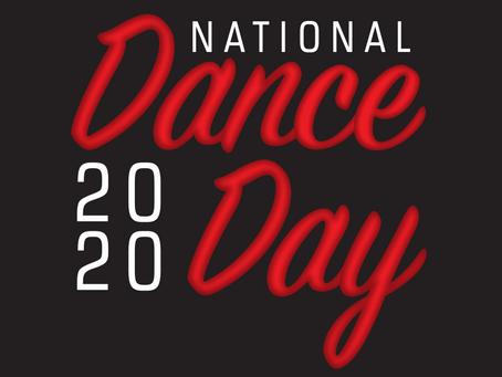 Orlando to Celebrate National Dance Day this September