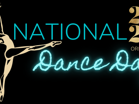 Studio K Again Serves as an Official Campus for National Dance Day!