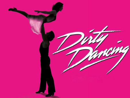 Studio K to Hold Dirty Dancing Workshop and Studio K-9 Event!