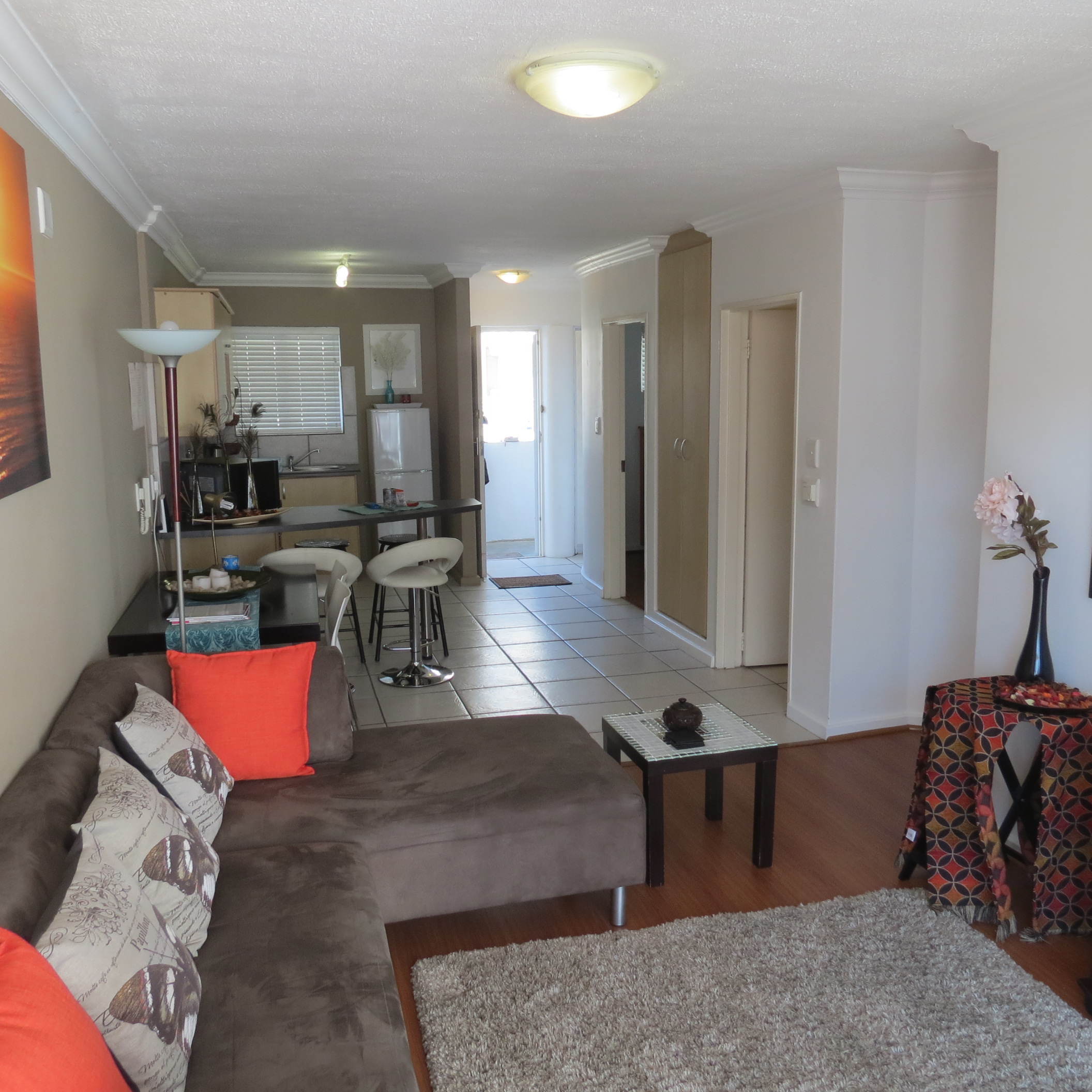 Waterfront Apartments: Tyger Waterfront Apartments Cape Town