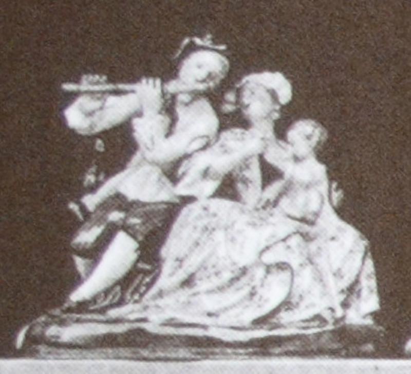 ケンドラー 新古典主義 マイセン 天使 ガーデナー kaendler 古典 19世紀 日本未発売 フィギュリン グループフィギュリン 18世紀 珍品 人形 古マイセン ロココ 入荷予定 meissen