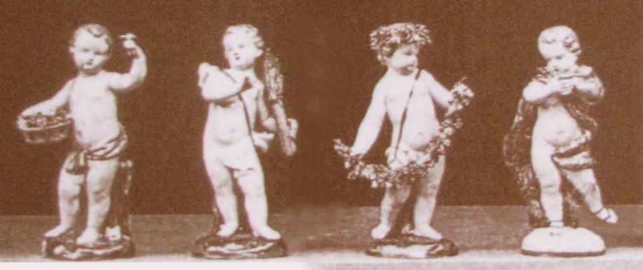 超希少 新古典主義 寓意 マイセン 古典 19世紀 フィギュリン meissen 人形 allegory schonheit 古マイセン 入荷予定 ユーゲントシュテール 四季の寓意 セット ケンドラー kaendler Allegorie
