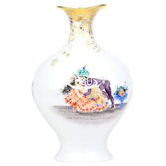 マイセン アラビアンナイト 千夜一夜 大型花瓶 Wモチーフ ゴンドラ サルタンと美女 グロッサーアウシュニット ヴェルナー 1級 パーフェクト