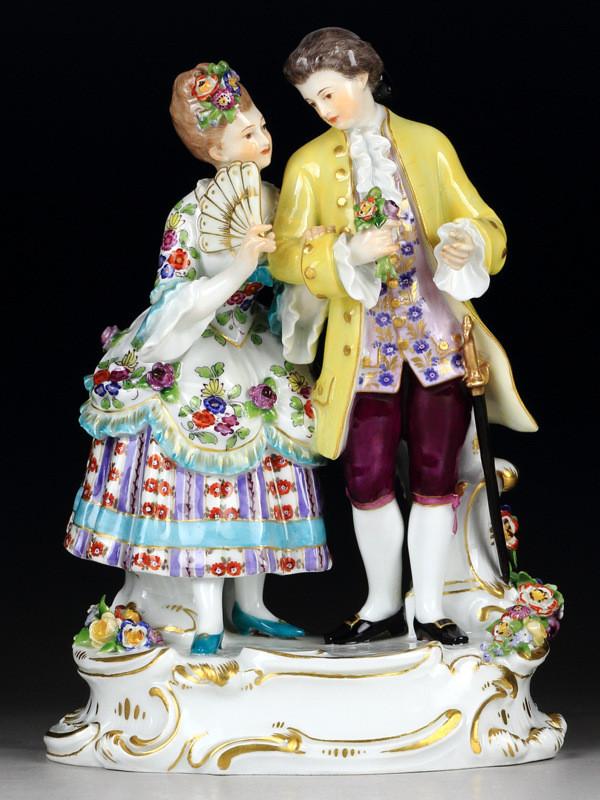 マイセン meissen フィギュリン 人形 入荷予定 珍品 日本未発売 古マイセン 美術館 古典 超希少 ロココ 18世紀 19世紀 Rococo オーガスト リングラー August Ringler neo rococo ネオ ロココ