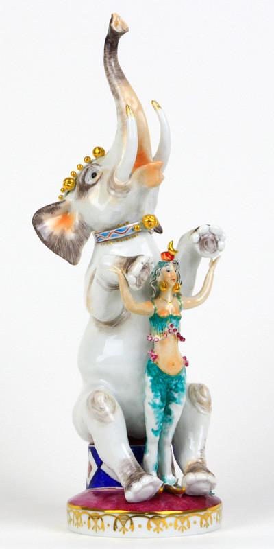 1001  マイセン人形  レア  高額作品  現代マイセン5人組  シュトラング  入荷予定  strang  限定  ウニカート  現代アート