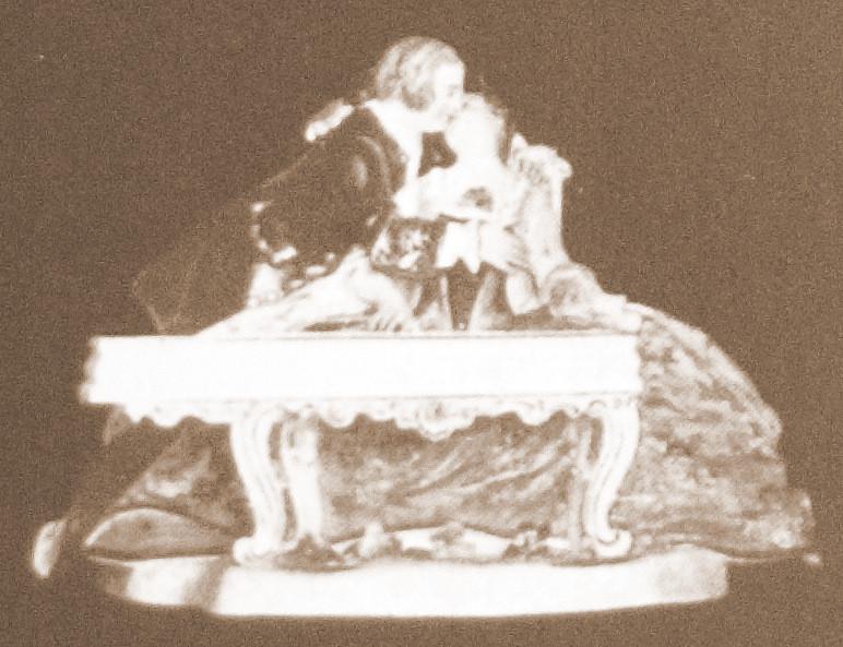 超希少 クリノリン Crinoline マイセン 日本未発売 王侯貴族文化 特注品 珍品 プラチナコレクション meissen 一点もの ケンドラー マイセン磁器友の会 グループフィギュリン 古典 限定 kaendler フィギュリン 19世紀 18世紀 美術館 ロココ 人形 古マイセン 入荷予定 マイセン磁器創立300周年 マイセン磁器創立20周年 新古典主義 Meissen Collector's Catalogue Gallant