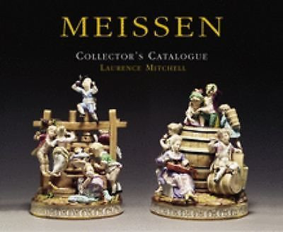 Meissen Collector's Catalogue