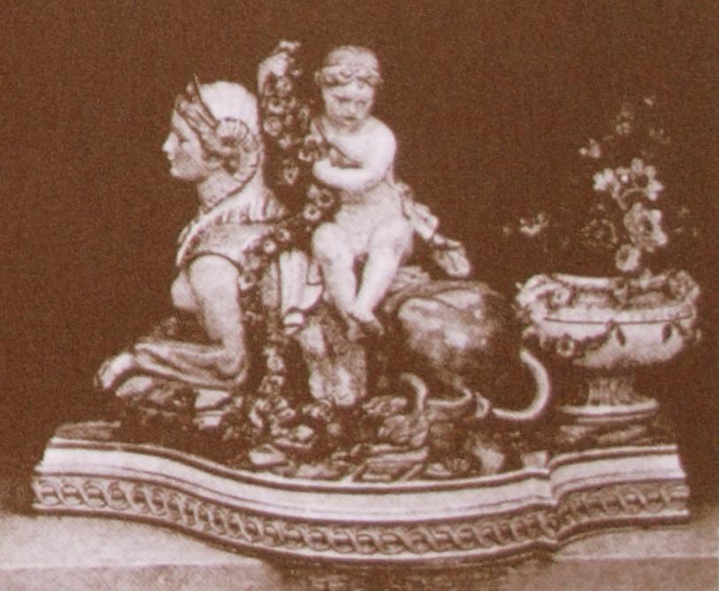 超希少 オブジェ マイセン 特注品 珍品 meissen 天使 高額ライン グループフィギュリン 古典 限定 フィギュリン 美術館 18世紀 アシエ 人形 入荷予定 神話 Mythology mythology acier