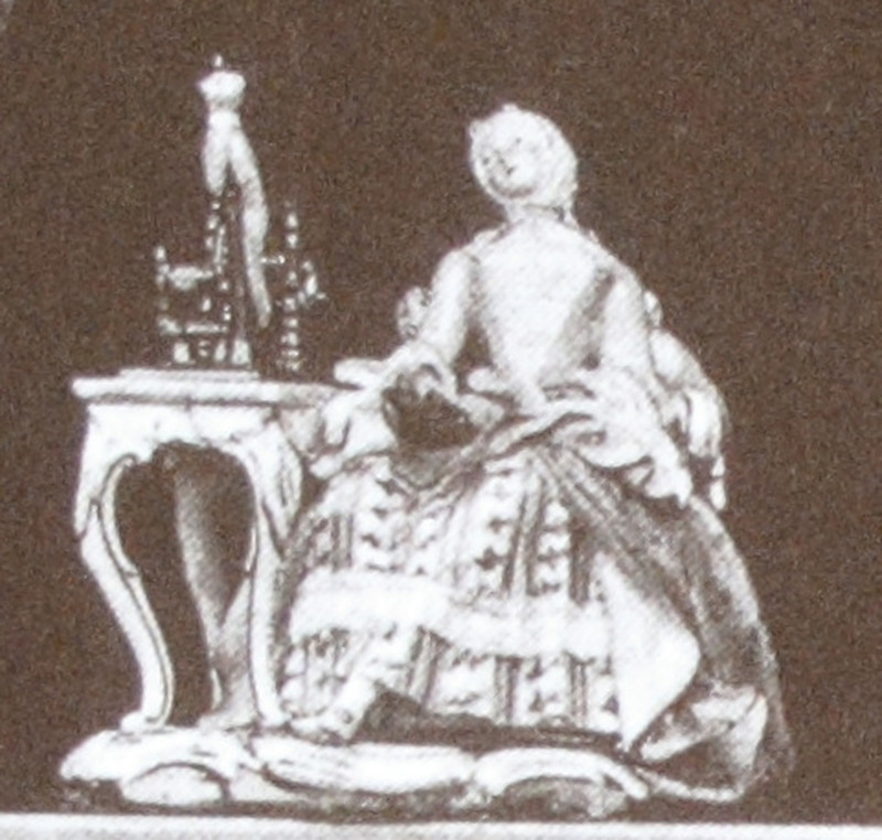ケンドラー 超希少 新古典主義 寓意 マイセン kaendler 古典 allegory 19世紀 日本未発売 フィギュリン 18世紀 ロココ meissen 人形 古マイセン 入荷予定 女神