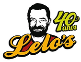 Logo comemorativa 40 anos Lelo's
