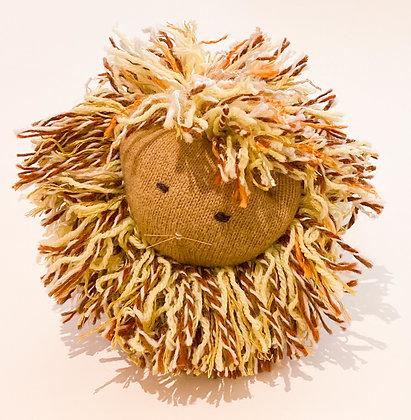 Upcycled Stuffed Animal
