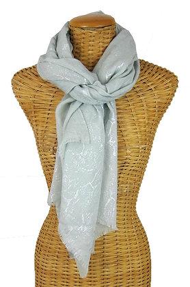 Foil Sheer Wrap