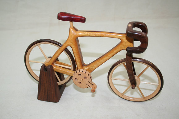 Road Bicycle Executive Toy