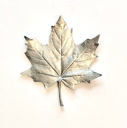 Maple Leaf Treasure