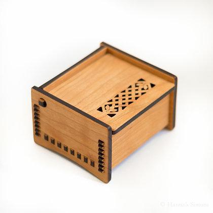 Flip-top Box