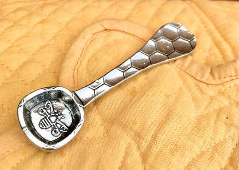 Salt/Spice Spoon