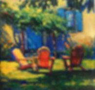 Kathleen McDonough I Artisans Way I Concord I MA