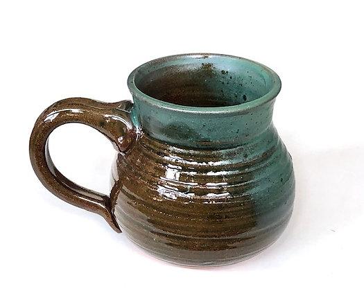 Two-tone Ceramic Mug