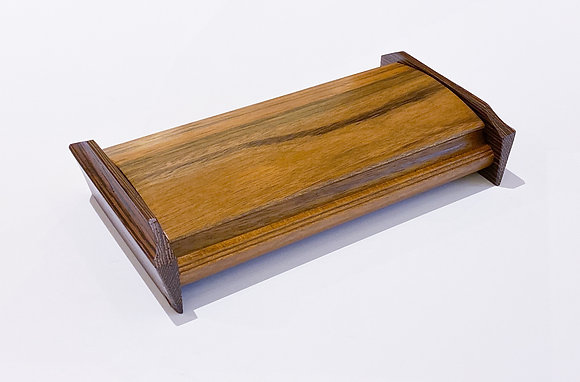 Handcrafted Wood Box