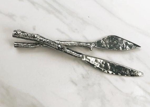 Pair of Twig Spreaders