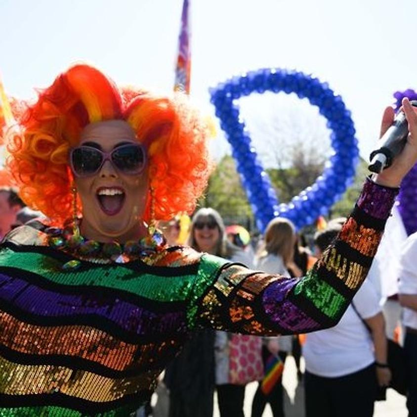Swansea Pride Parade