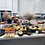 Thumbnail: Copy of Grazing, hor d'oeuvres, dessert, brunch and themed tables