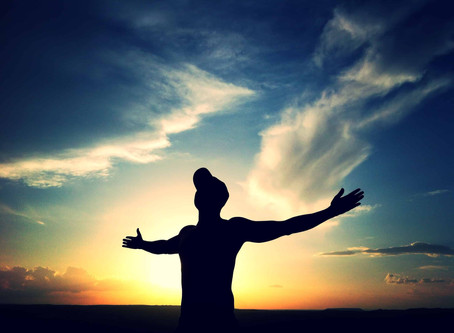 Overcoming through the love of God