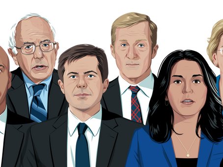 The Stakes Are Rising in the Democratic Debates