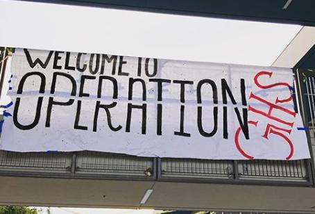 Operation GHS: Mission Accomplished