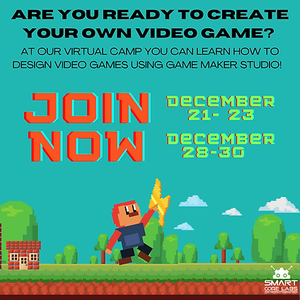 Are you ready to create your own video g