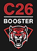 C26 Booster logo.png