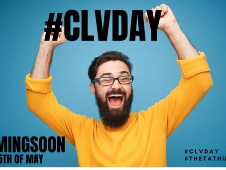 #CLVDay