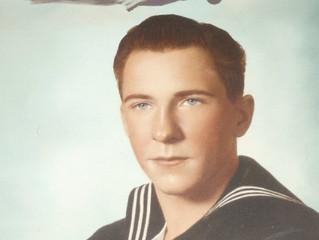 TCVA Fallen Brother Robert Boles
