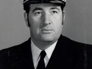 TCVA Fallen Brother Ron Woolsey